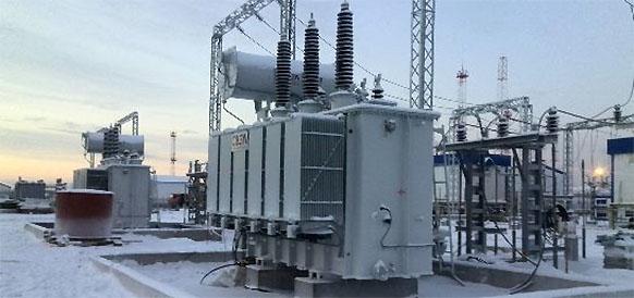 ФСК ЕЭС увеличила мощность 2 подстанций в Якутии, снабжающих электроэнергией трубопровод ВСТО