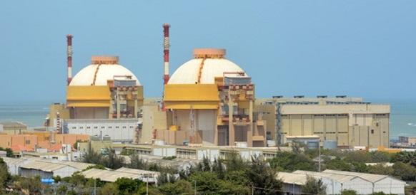 СвердНИИхиммаш поставит выпарные установки для АЭС Куданкулам в Индии