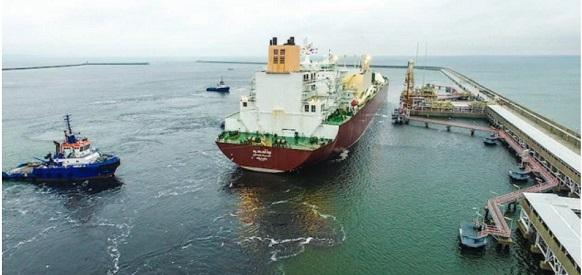 Цены устроили. Qatargas увеличит поставки СПГ в адрес PGNiG на 1/4, до 2 млн т/год