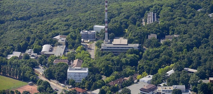 TVEL has supplied nuclear fuel for Budapest research reactor in Hungary