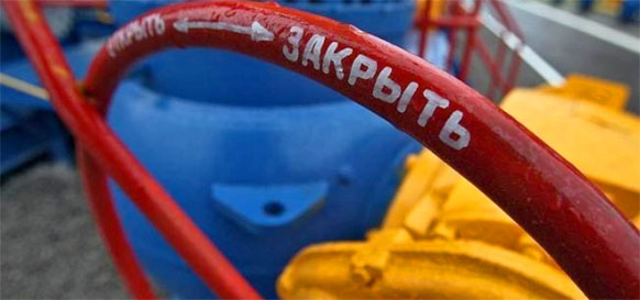 По печальной традиции... В Ярославской области еще 56 предприятий могут быть отключены от газа из-за долгов