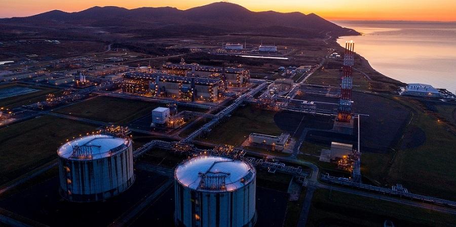 На о. Сахалин хотят создать музей газа на территории СПГ-завода