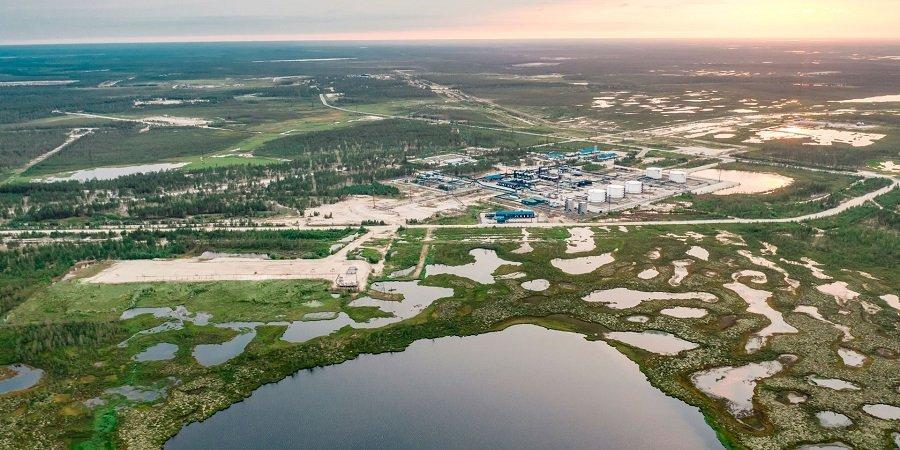 Газпром нефть первой в нефтегазовой отрасли представила Главгосэкспертизе 3D-проект обустройства месторождения