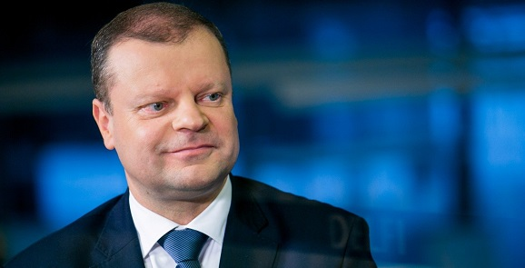 Lithuania to ask Belarus to switch from nuclear to natural gas
