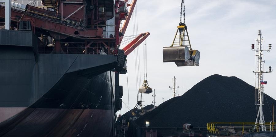 ВЭБ и ВТБ профинансируют строительства угольного морского порта на Дальнем Востоке