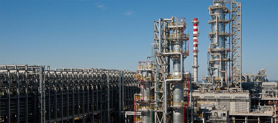 На ТАНЕКО проходит плановый капремонт 4 установок, в т.ч. гидрокрекинга и получения водорода