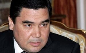 Расширенное заседание Кабинета Министров Туркменистана по итогам 7 мес 2014 г