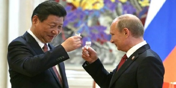 Россия и Китай подписали соглашение о поставках газа в КНР по 3-му маршруту - с Дальнего Востока