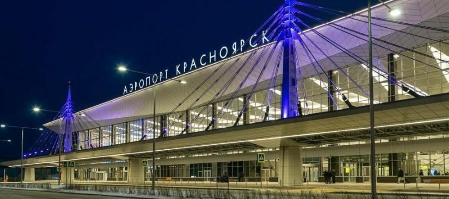 Роснефть может построить в аэропорту г. Красноярск современный ТЗК с заправкой «в крыло»