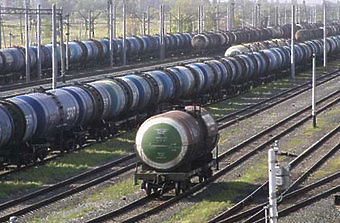 Россия выдала Китаю 15 млн тонн нефти