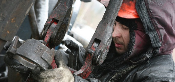 Российский нефтесервис
