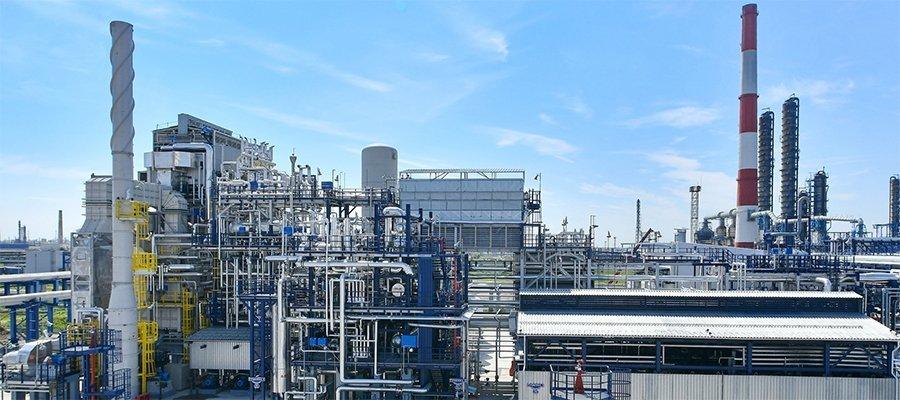 Чистый водород позволит Омскому НПЗ «Газпром нефти» повысить эффективность производства моторных топлив Евро-5 (КОММЕНТАРИИ ЭКСПЕРТОВ)