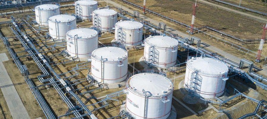 На Куюмбинском месторождении добыта 2-миллионная тонна нефти