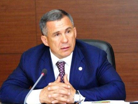 Газпром за год увеличит количество АГНКС в Татарстане в 1,5 раза