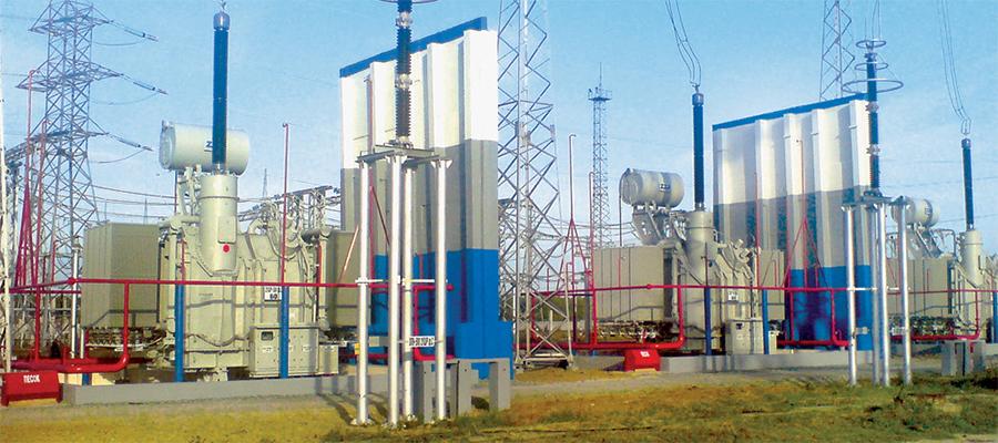 Россети ФСК ЕЭС завершили реконструкцию подстанции 500 кВ Иртыш