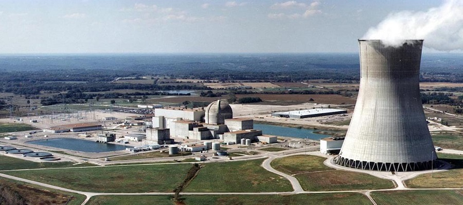 4 энергоблок Белоярской АЭС выведен на номинальную мощность