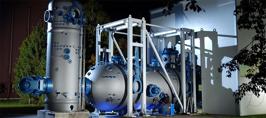 Водородный кластер в Сахалинской области приобретает очертания. Подписан ряд первоочередных соглашений