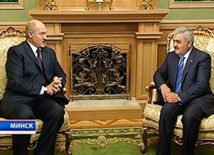Сейед Хосейни: у нас нет никаких ограничений по продаже иранской нефти белорусским друзьям