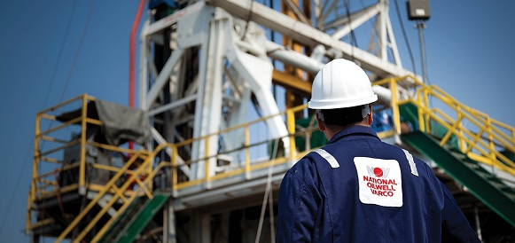 National Oilwell Varco buys GustoMSC