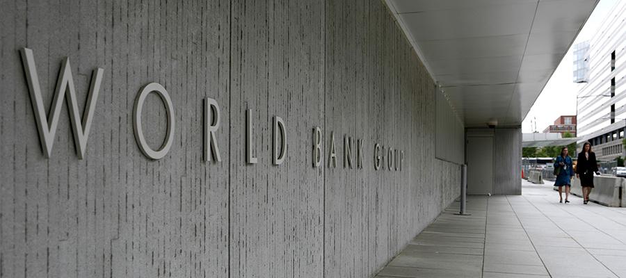 Всемирный банк: Украина – одна из беднейших стран Европы