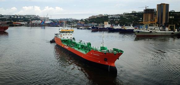 Роснефть повышает надежность нефтепродуктообеспечения о. Сахалин