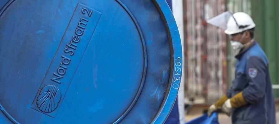 Nord Stream 2 не может назвать точные сроки возобновления строительства Северного потока-2 в водах Дании