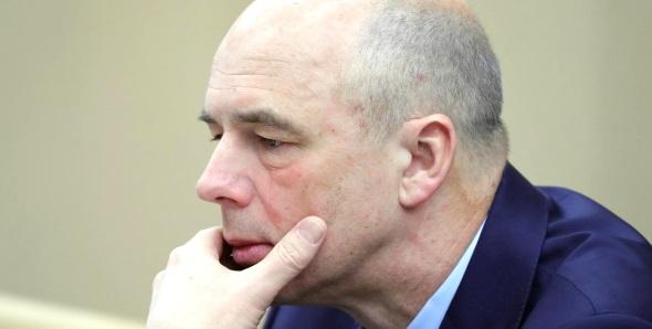 А. Силуанов: Когда у государства есть проблемы с доходами, оно хочет получить больше денег от владения своими активами