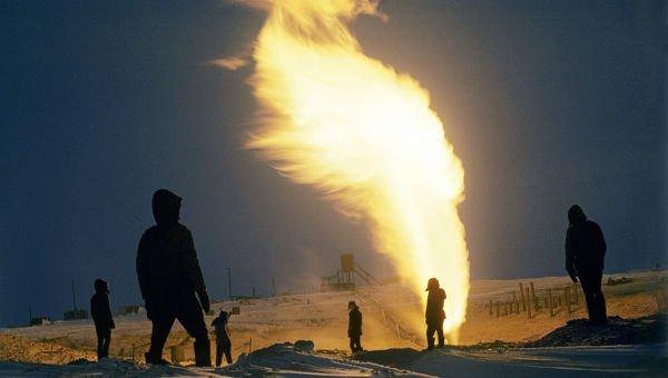 Экологические проблемы сланцевого газа