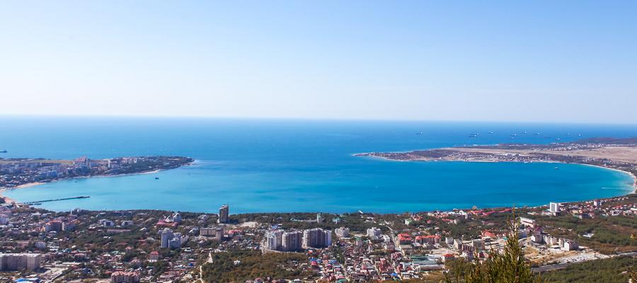 Российские ученые предлагают решение проблемы загрязнения воды в Геленджикской бухте