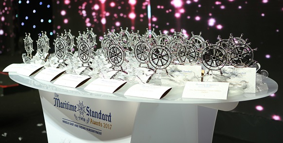 Judges announced, it's time to prepare for The Maritime Standard Awards 2018