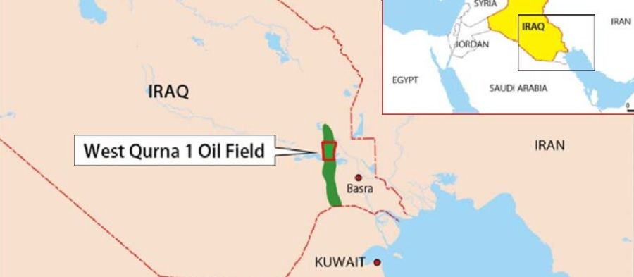 Iraq in talks with US energy companies to find buyers for Exxon's stake in West Qurna 1