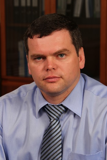 Vladimir Subbotin put in charge of Gazprom Transgaz Samara