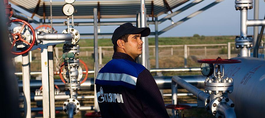 Gazprom lifts 2019 borrowing to $11 billion