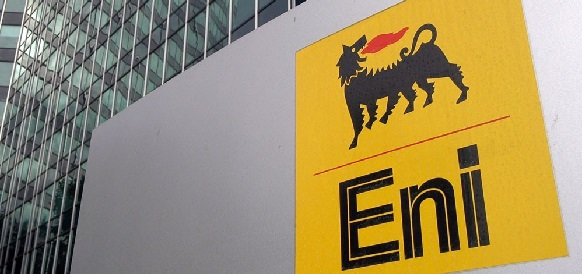 Italian ENI booked a net loss of 1.46 bln euros last year