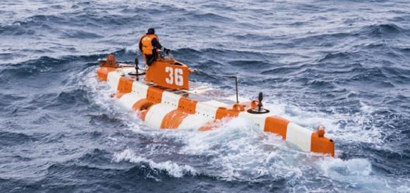 На Северном флоте началось учение по оказанию помощи аварийной подводной лодке, лежащей на грунте