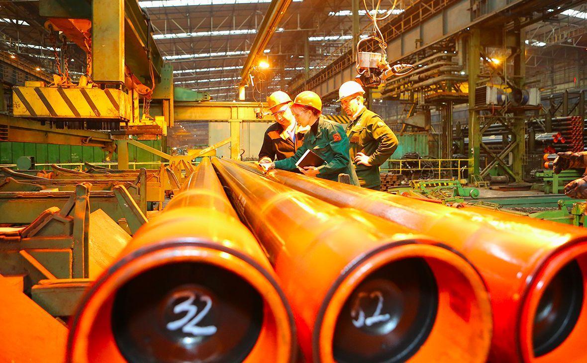 Альянс с потребителем. Крупнейший производитель труб делает ставку на развитие нефтегазового сервиса
