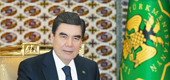 Глава Kawasaki Heavy Industries доложил Г. Бердымухамедову о реализации совместных проектов в Туркменистане