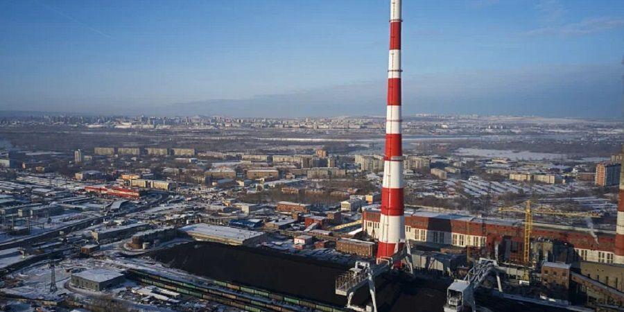 Еще не скоро. На сетевой газ г. Красноярск перейдет не раньше 2023 г. Голосовать!