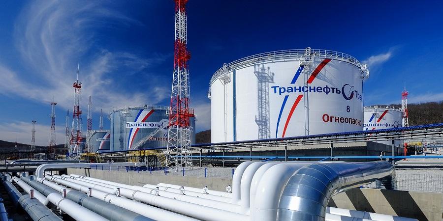 Транснефть - Дружба завершила строительство резервуара на ЛПДС в Орловской области