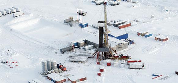 Карабашская зона зовет! Газпром нефть формирует новый поисковый кластер в ХМАО