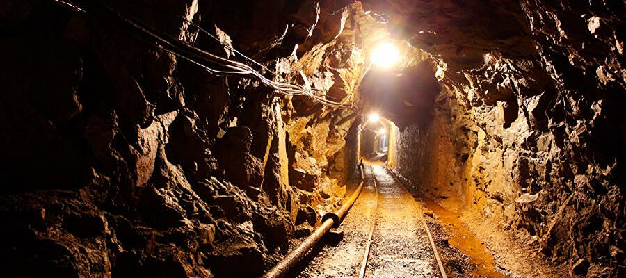 В Кузбасской шахте произошло обрушение, погиб рабочий. Заведено уголовное дело