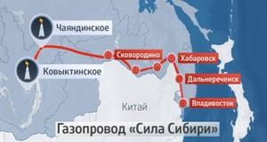 На Чаяндинском НГКМ завершено бурение 8 разведочных скважин
