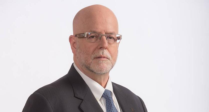 Первый вице-президент Роснефти Эрик Лирон: инновации – ключевой приоритет компании