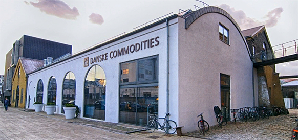 Equinor completes acquisition of Danske Commodities