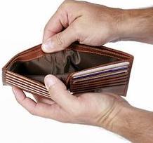 Что делать, если вам не выплачивают заработную плату