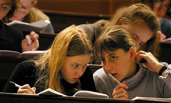 Жизнь после вуза-2010: как найти работу студенту?