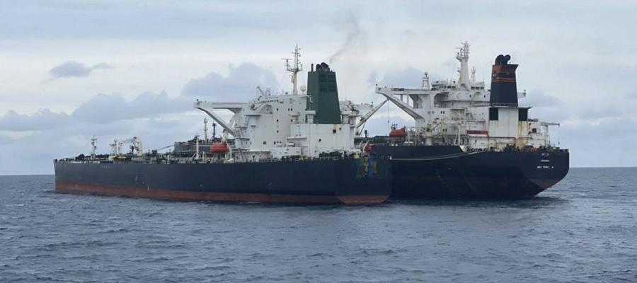 Индонезия и Иран обсуждают задержание иранского нефтяного танкера у побережья Калимантана