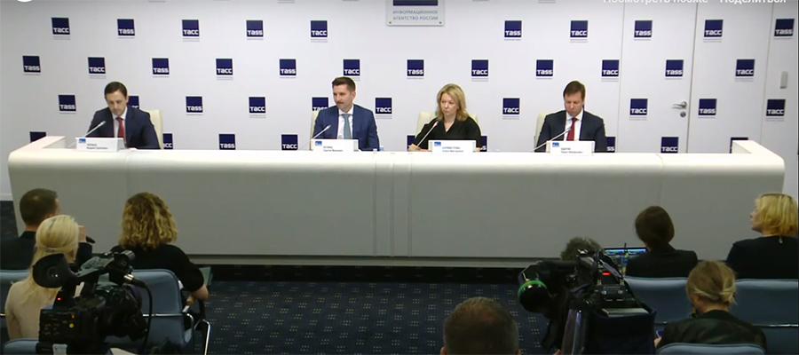 Традиционные ценности. Газпром подвел итоги работы в Европе в 2018 г.
