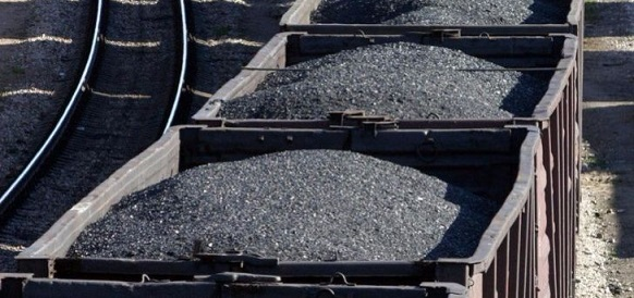Russia's coal exports, production hit 5-year high in 2018