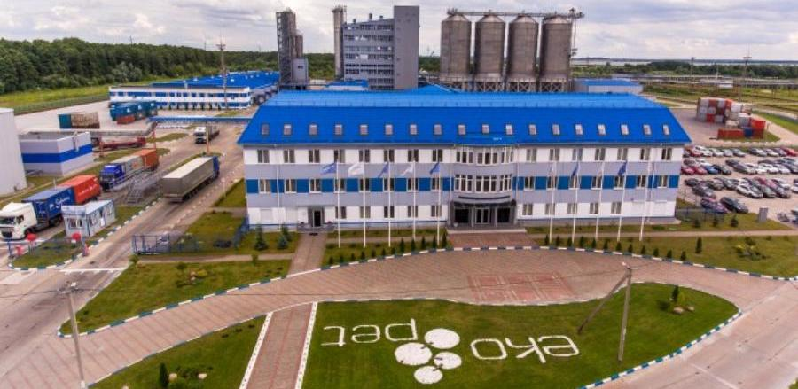 Tatarstan´s Tatneft won the auction for the sale of the EKOPET Group of companies
